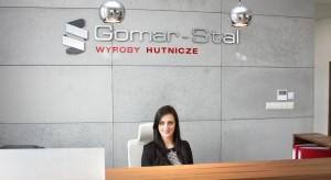 gomar-stal